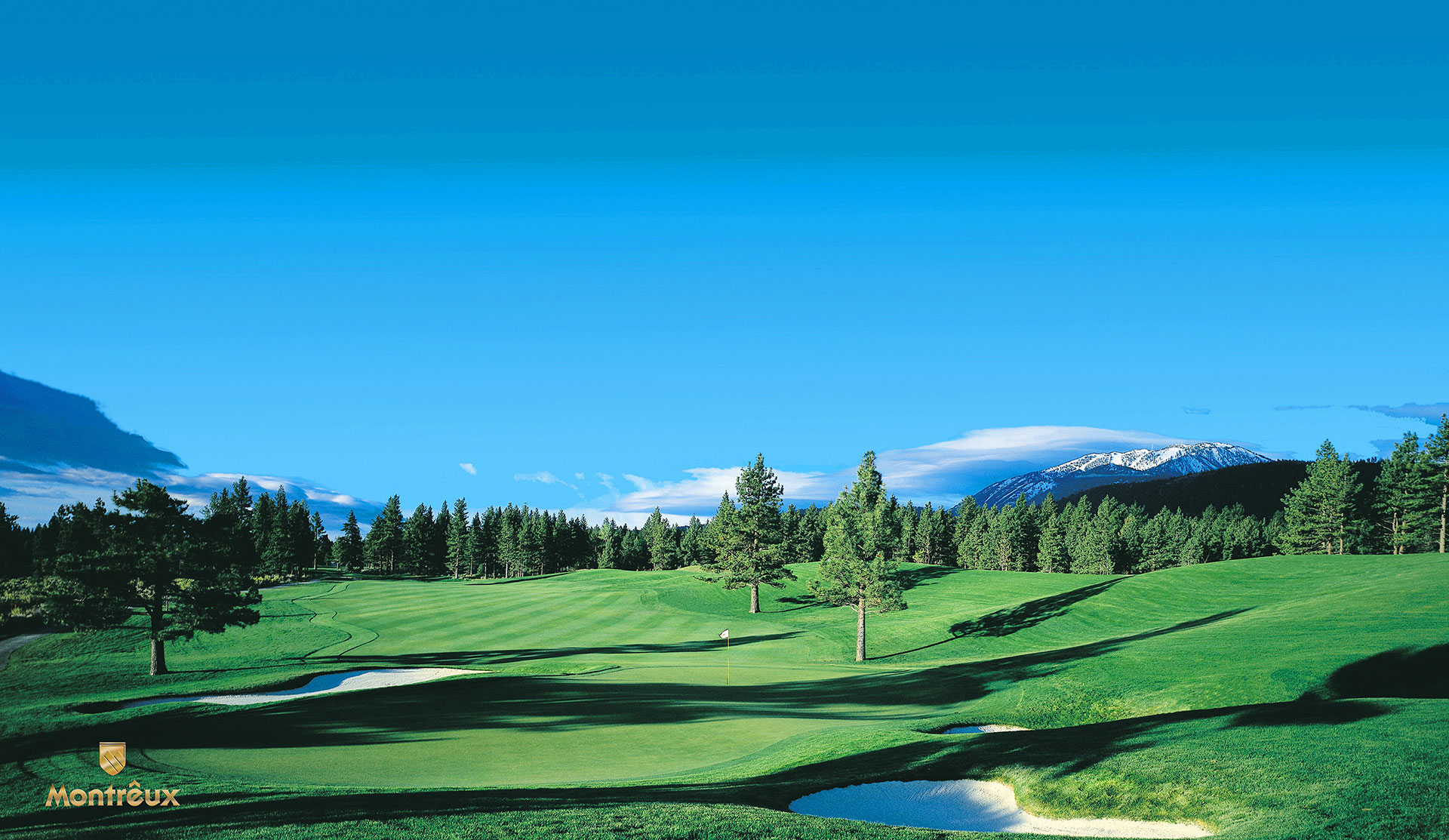 Montreux Golf Homes For Sale
