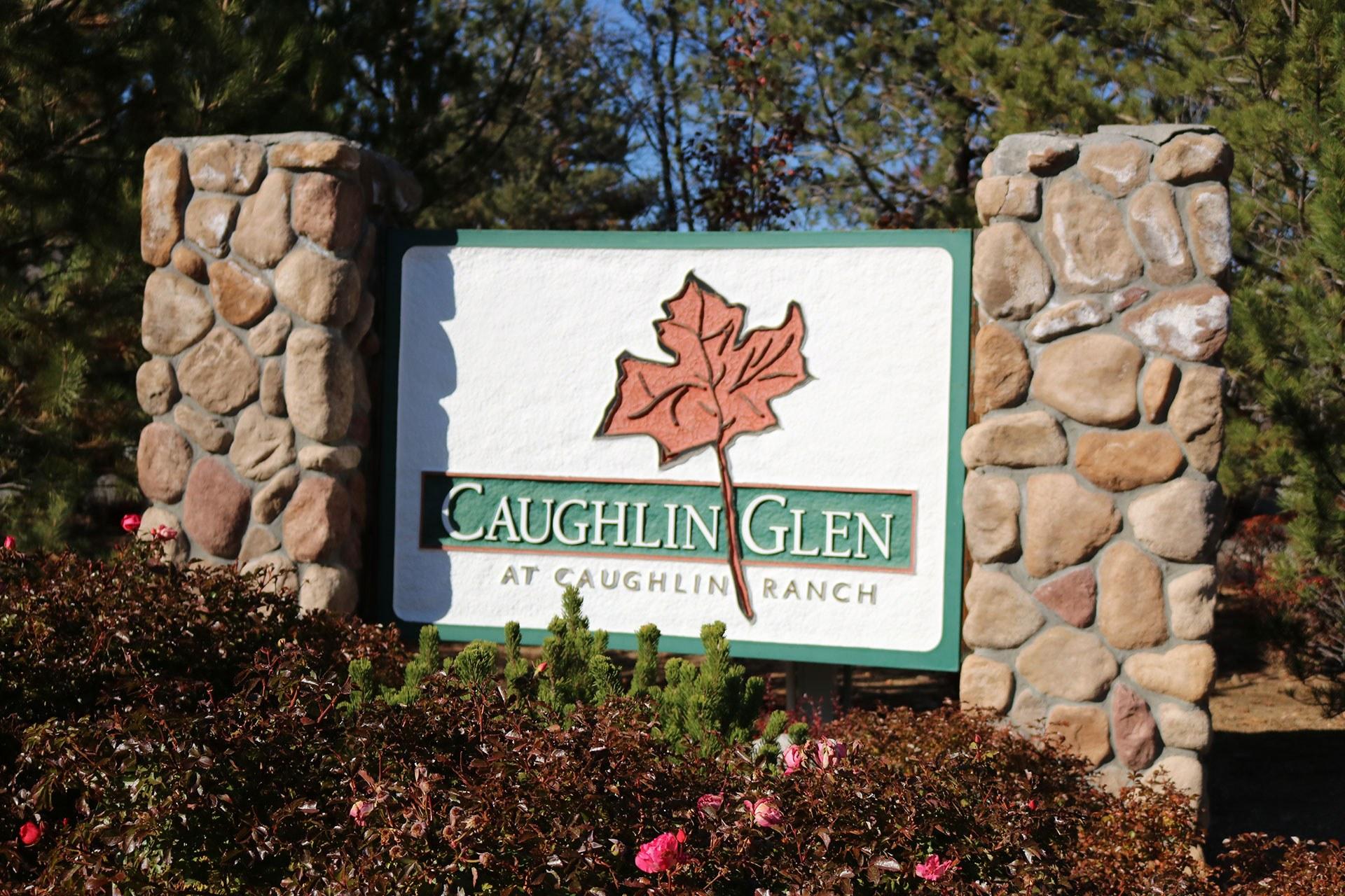 caughlin glen homes for sale reno nv