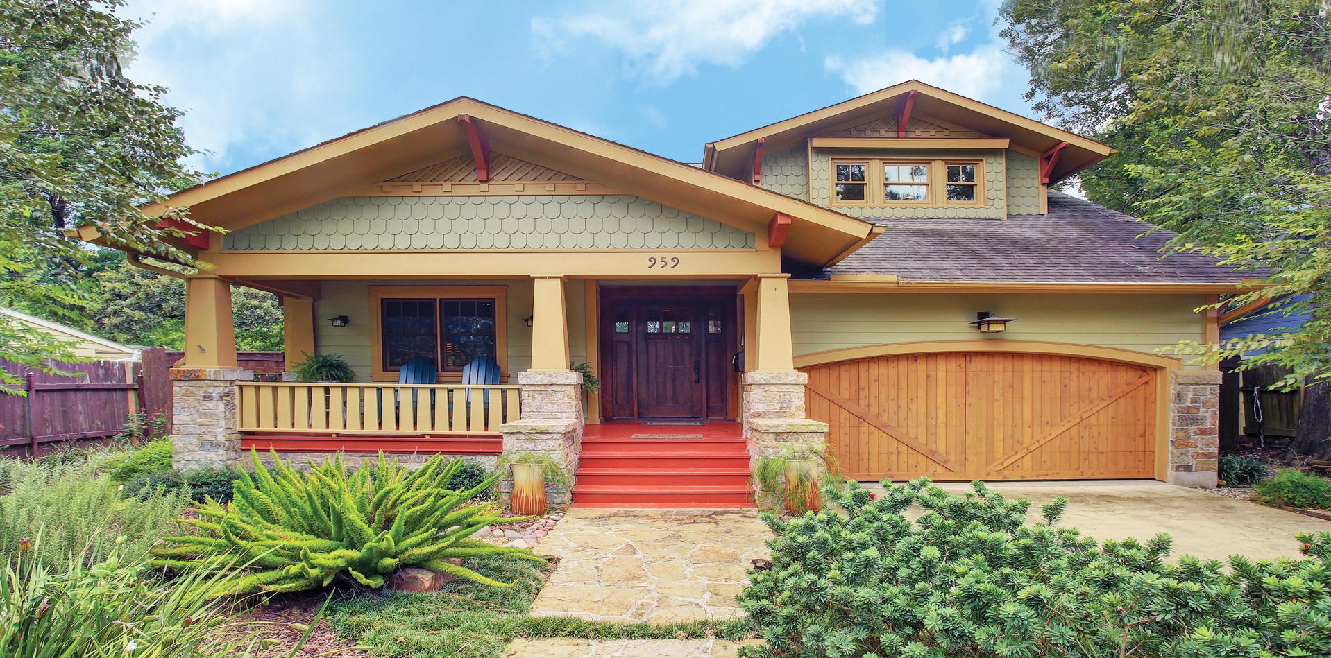 Moving To Garden Oaks Garden Oaks Homes For Sale