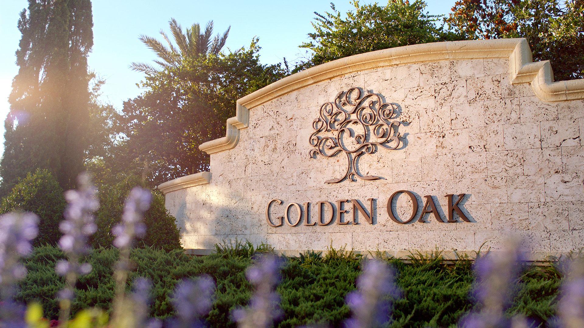 Golden Oak Area Info Nectar Real Estate