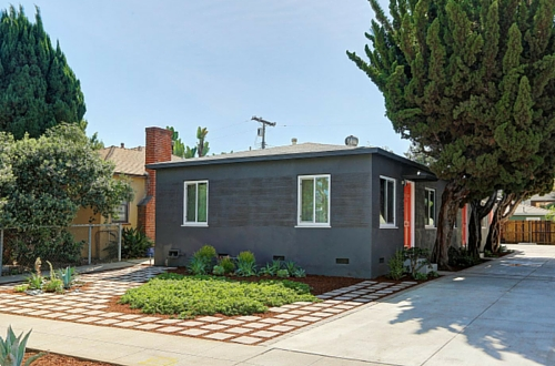 1271 Granville Avenue 302 Los Angeles Ca 90025