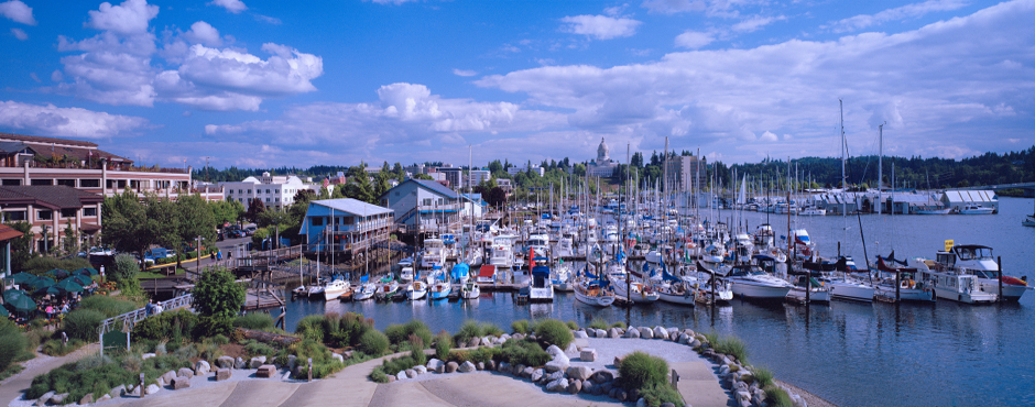 Best Places to Live in Lacey, Washington
