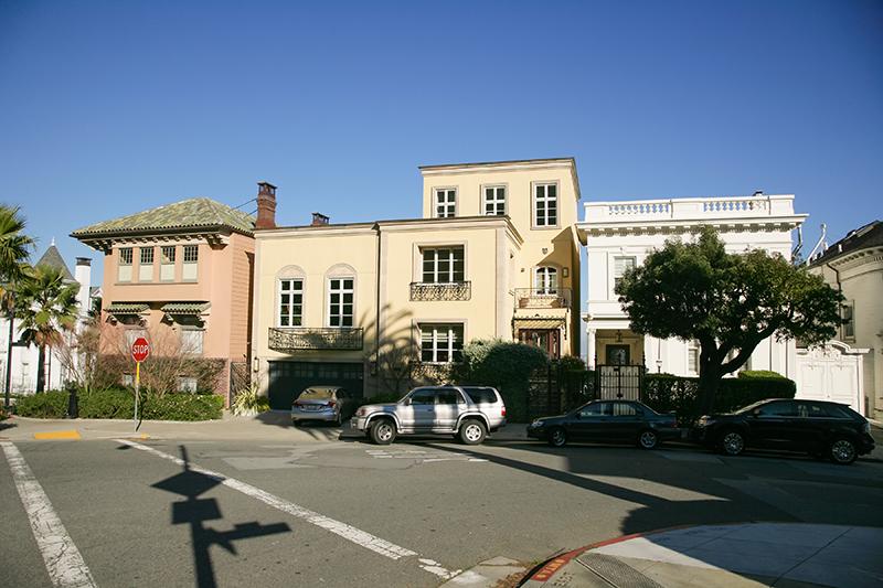 Buena vista ashbury homes for sale pacific union for 45 upper terrace san francisco