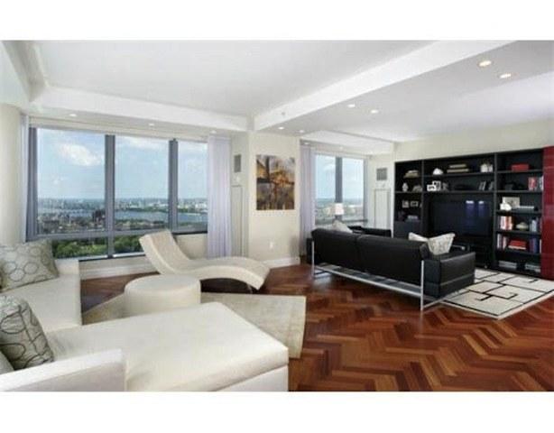 Ritz Carlton Residences Boston Apartments - Ritz carlton apartments boston