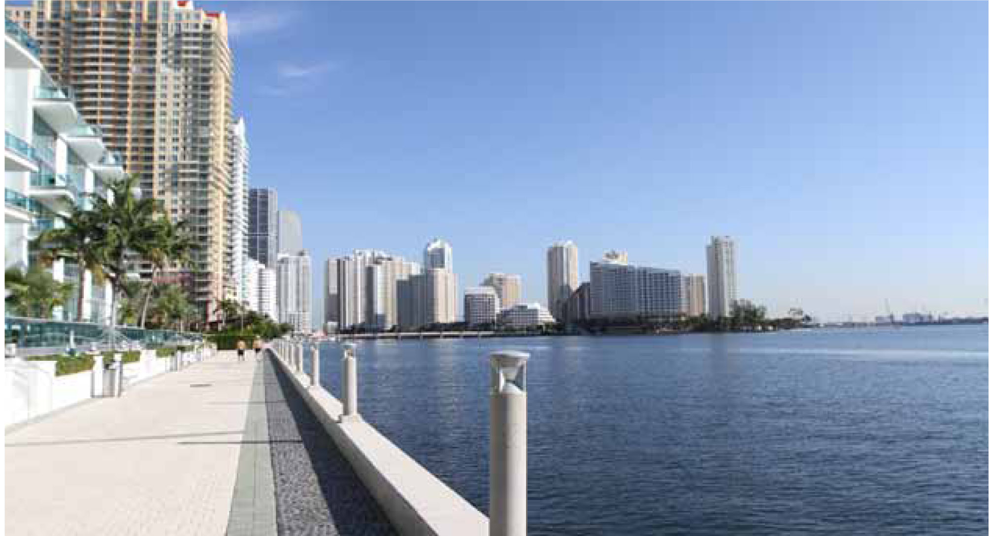 Re max paradise for Brickell house
