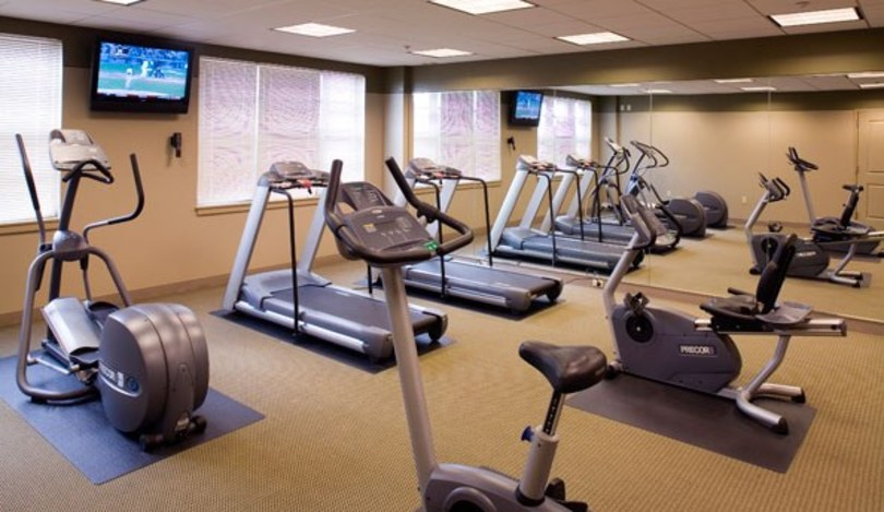 Medford MA Luxury Apartments - Station Landing Rentals