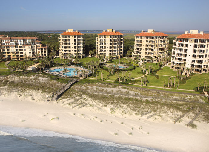 Amelia Island Oceanfront Condos For Sale