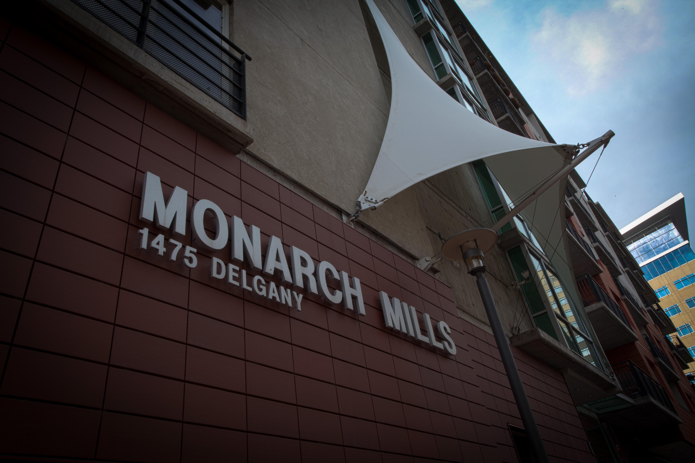 Monarch Mills Denver