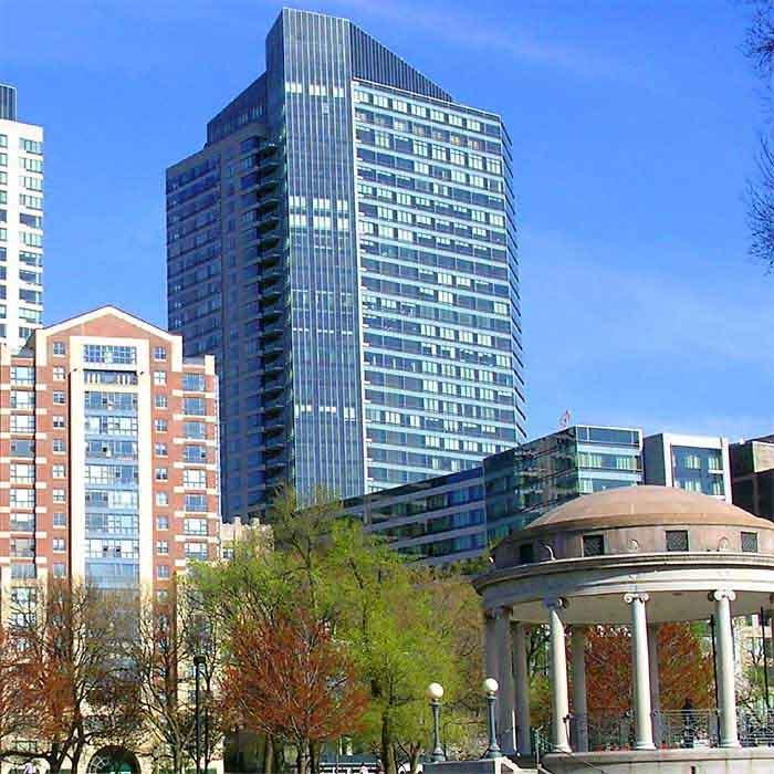 The RitzCarlton Towers Boston Joe Wolvek Gibson Sothebys - Ritz carlton apartments boston