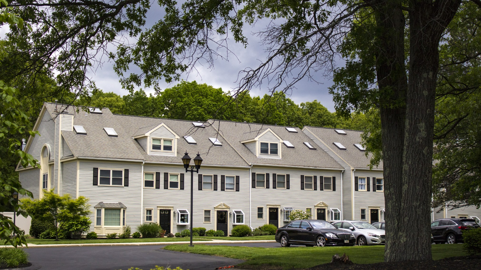 Chestnut Hill Woods Condos Current Listings