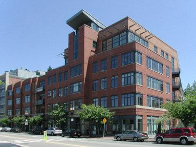 Luxury Boston South End Loft Apartments Condos