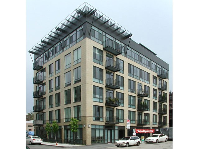 The Modern Condos For Sale Info Northampton St Boston - Boston south end apartments