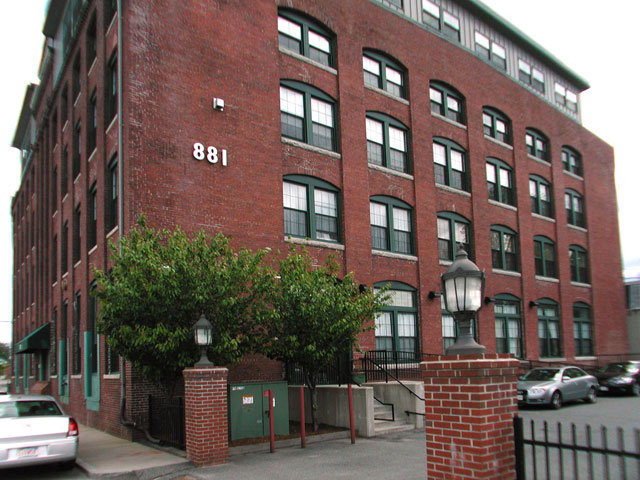 South Boston Apartment Buildings Home Design