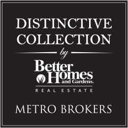Distinctive collection by better homes and gardens real estate metro brokers for Better homes and gardens real estate metro brokers