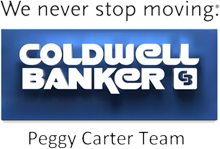 Coldwell Banker - Peggy Carter Team