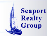 Seaport Realty Group Logo