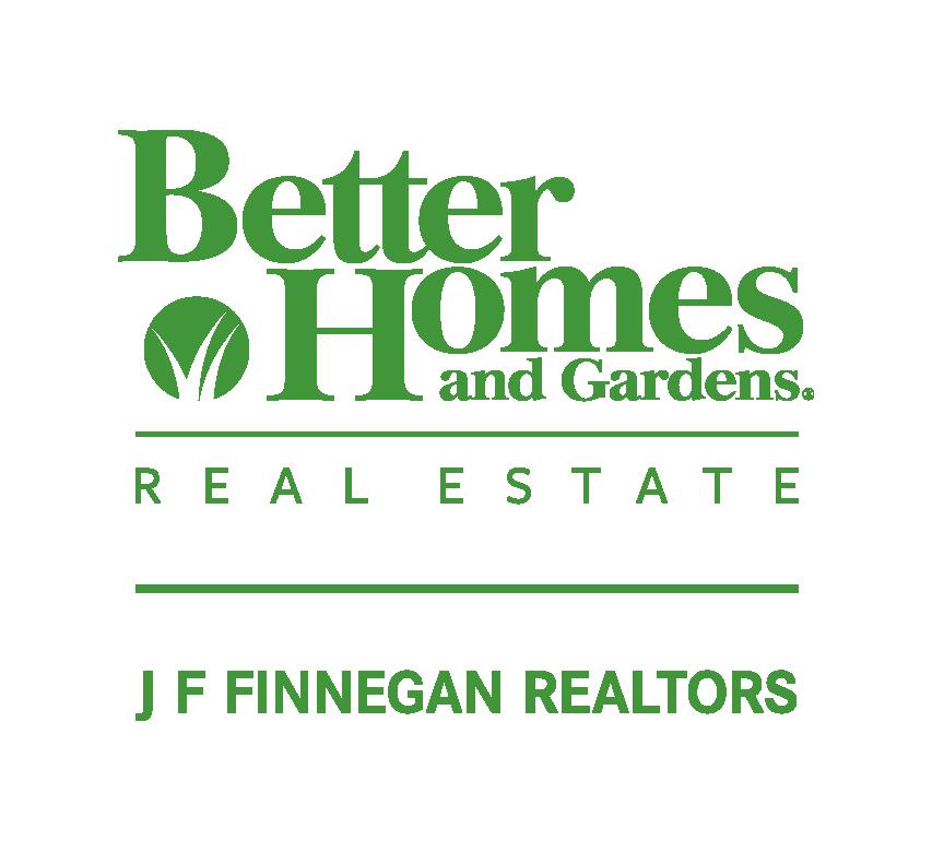 Better Homes And Gardens Real Estate J F Finnegan
