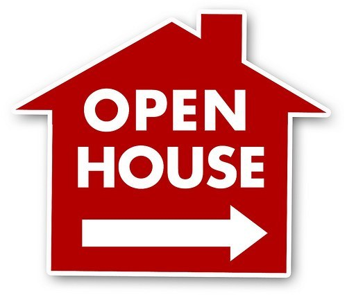 Conway Country Open Houses