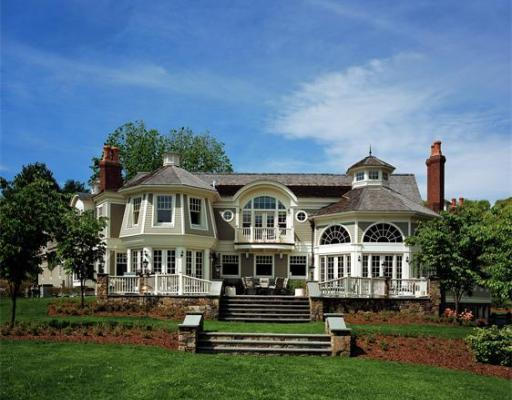 Boston Suburb Luxury Real Estate | Atlas Properties