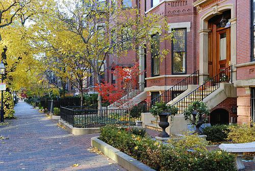 Homes for rent in back bay ma atlas properties for Home builders in ma