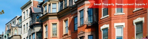 Small Property Managers in Boston
