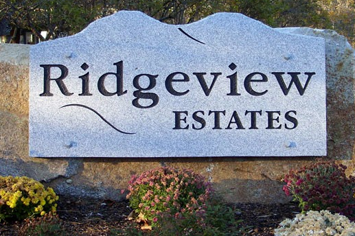 Ridgeview Estates in Wolfeboro NH