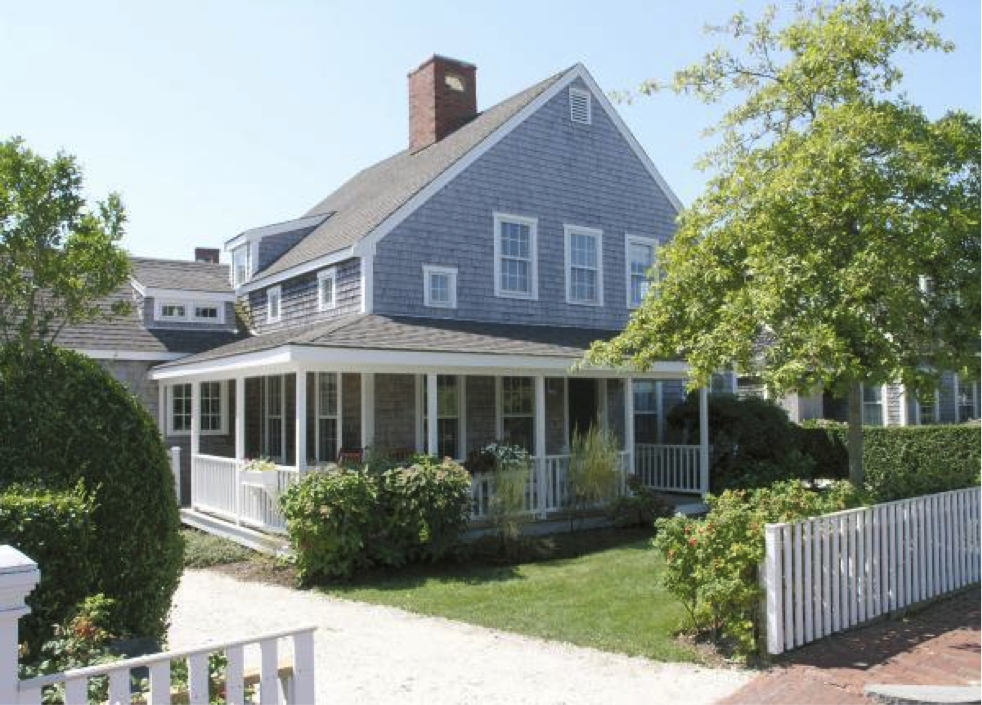 Nashaquisset Nantucket Real Estate