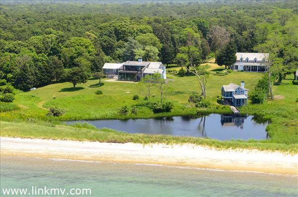 Beachfront Estate 22 Acres