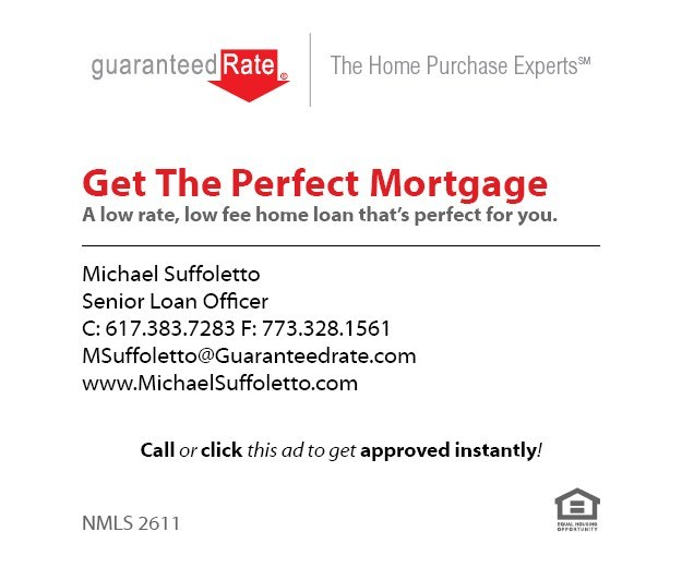 Mortgage Lenders - Ma Real Estate - Keith Brokerage