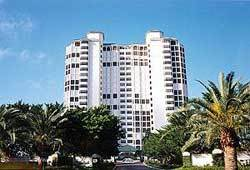 Carlysle condo building in Pelican Bay