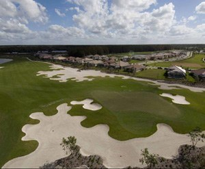 twin eagles golf course in naples