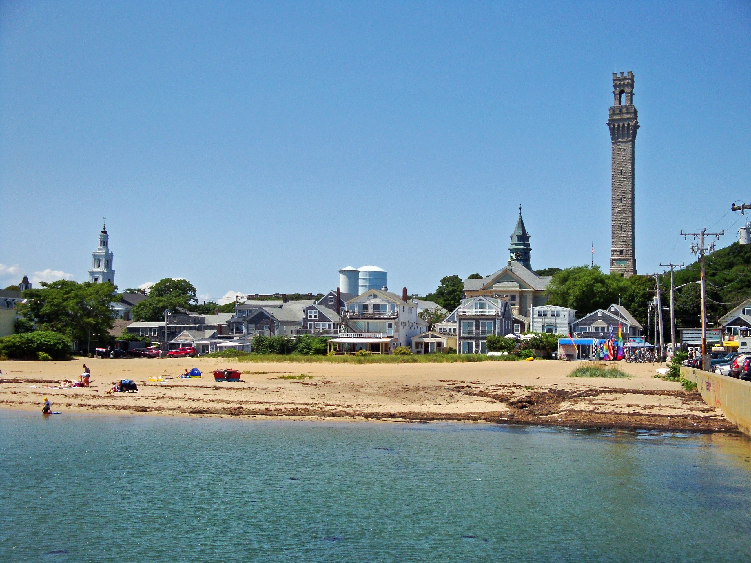 Provincetown   Stonewater Real Estate