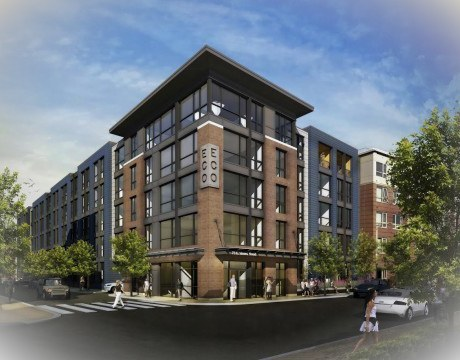 Eco Allston - Green District Apartments - 617-981-6900