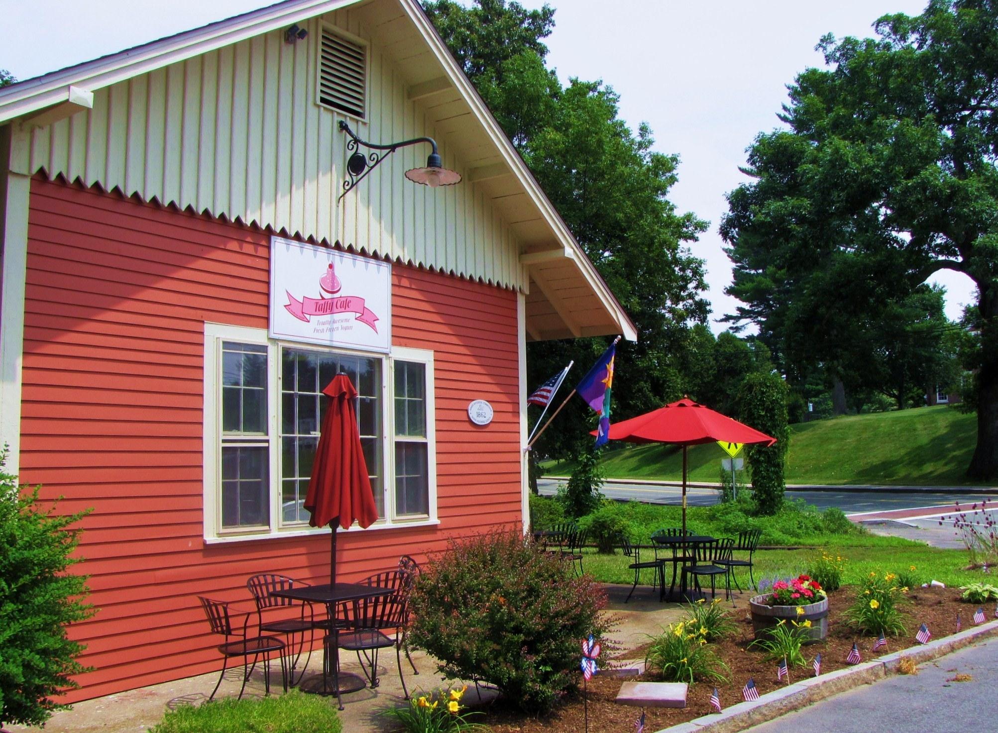 Dover Cafe Deli Dover Ma