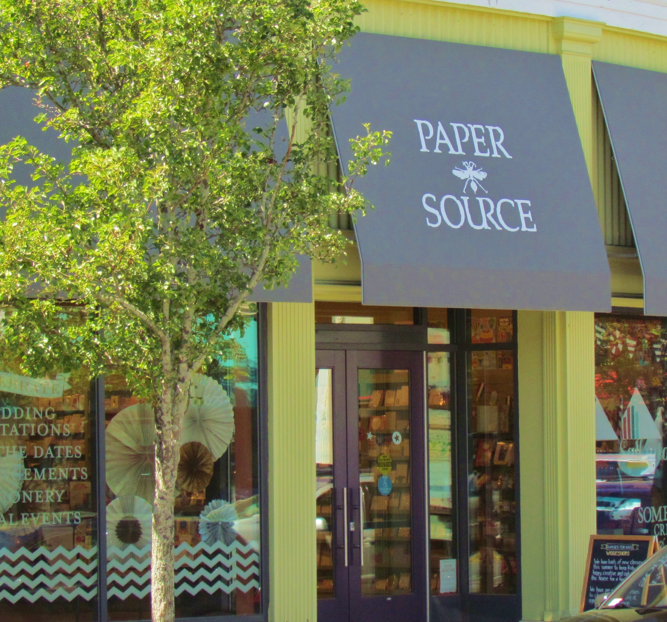 paper source wellesley 4 paper source jobs in wellesley, ma search job openings, see if they fit - company salaries, reviews, and more posted by paper source employees.