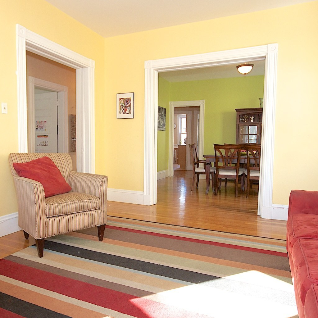 central jamaica plain 3BD condo