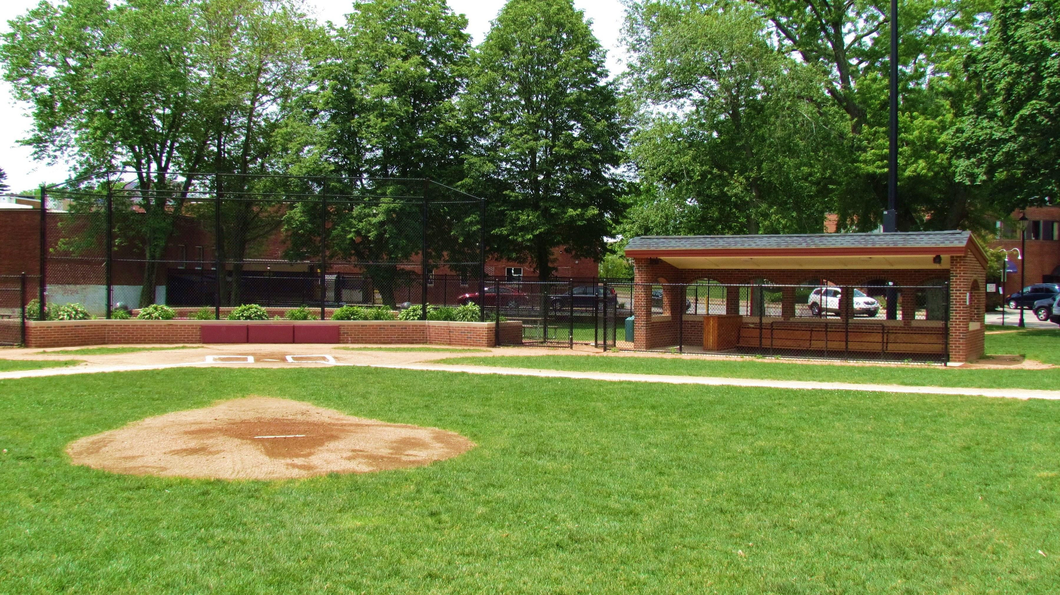 Wellesley Recreation