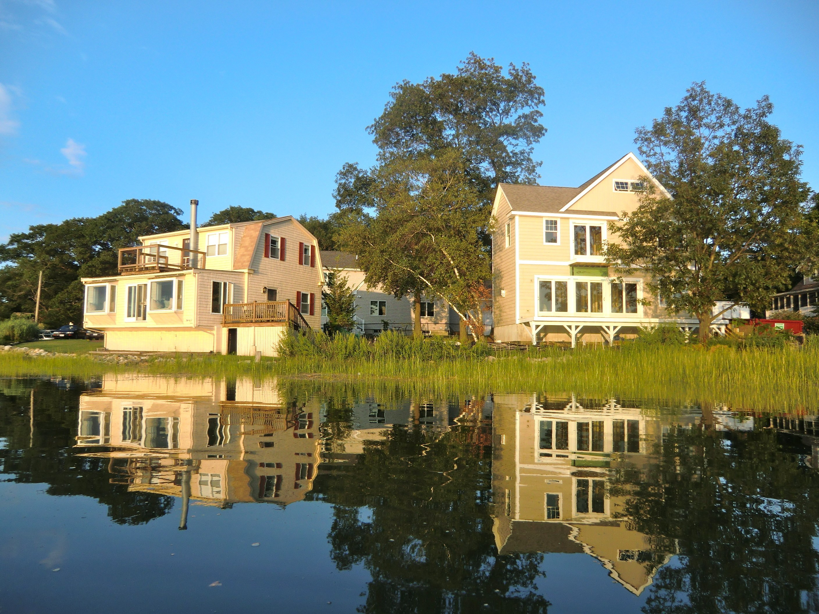 waterfront homes under 1m the south shore expert blog