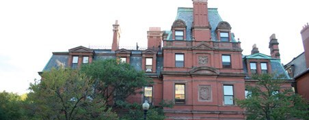 Back Bay Luxury Condos