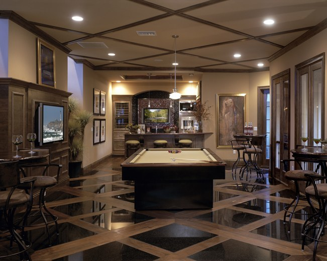 luxury amenities homebuyers want
