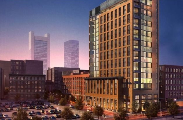 Apartments For Rent In Fort Point Boston