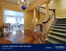 Back Bay luxury home, brochure