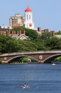 Cambridge Charles River