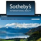 Sotheby's International Realty, luxury real estate company