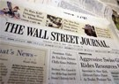 Wall Street Journal, international real estate ads