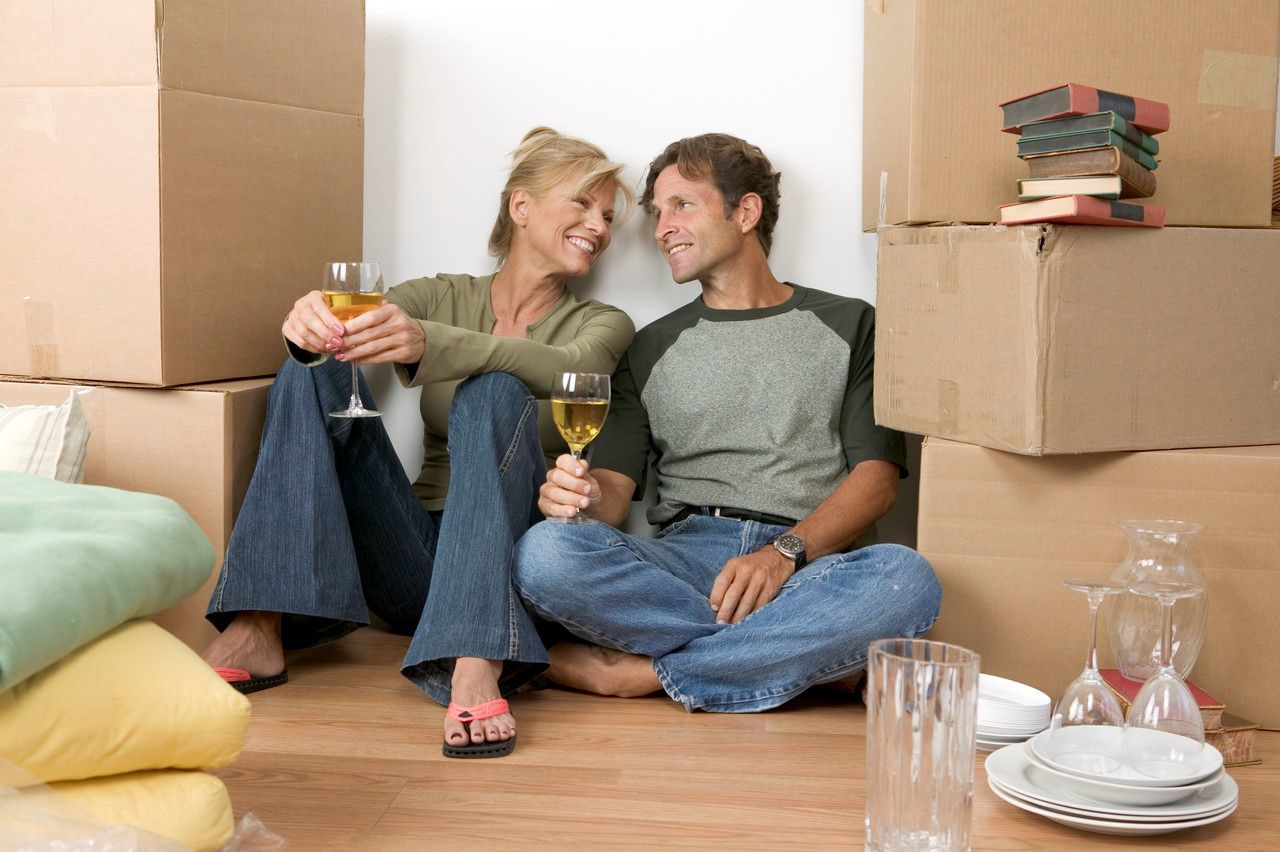 Relocation Services for Individuals and Companies by Warren Residential Group
