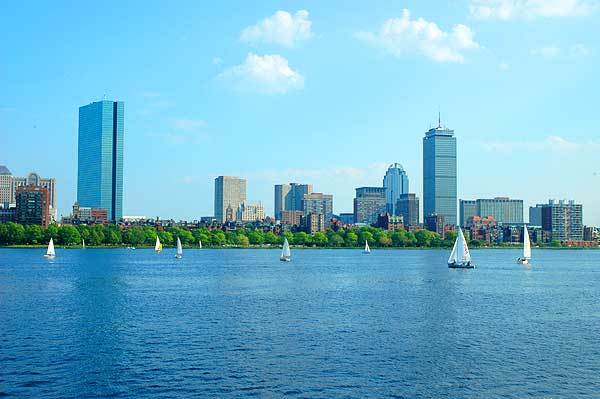 Moving to Boston?