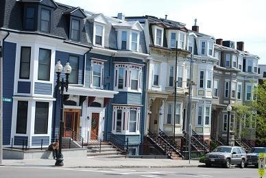 Apartments For Rent In South End Of Boston