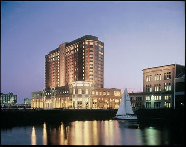 Seaport District South Boston Waterfront Capital Residential Group