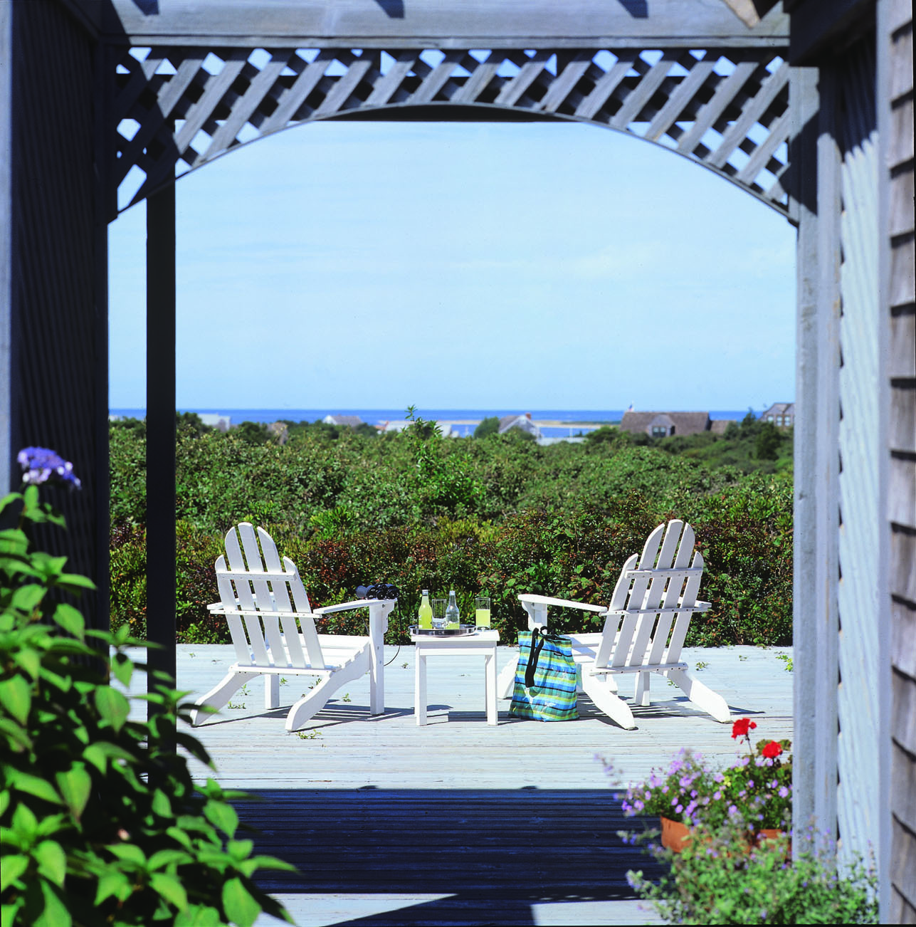 Nantucket Polpis Summer Home
